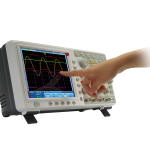 OWON TDS Series Touch-Screen Digital Oscilloscope