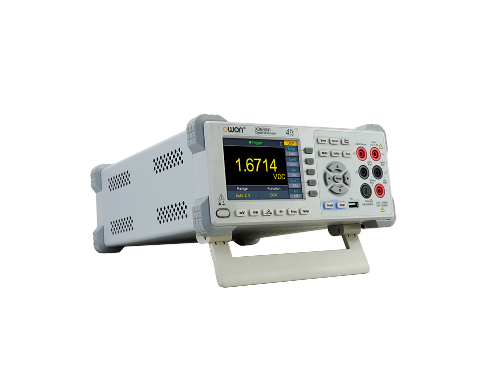 OWON 4 1/2 Bench-type Digital Multimeter