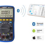 OWON 4 1/2 Digital Multimeter with Bluetooth