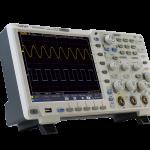 OWON 2CH 12 Bits XDS2000 Series Economical Digital Oscilloscope