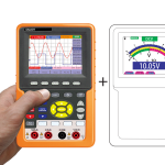 OWON HDS-N Series 2-CH Digital Oscilloscope