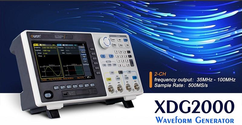 XDG2000