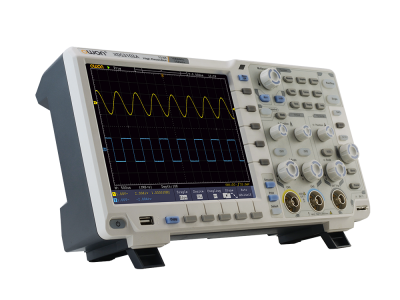 OWON 2CH 12 Bits XDS2000 Series Economical Digital Oscilloscope