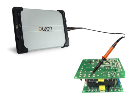 OWON VDS Series PC Oscilloscope