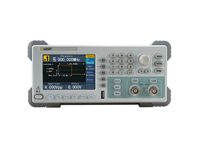 OWON 2-CH Arbitrary Waveform Generator Without Counter